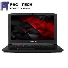 Predator Helios 300 G3-572-73G5 15.6″ FHD IPS Gaming Laptop with Nvidia GTX1060
