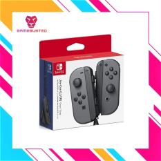 Nintendo Switch Joy-Con (L/R)-Gray