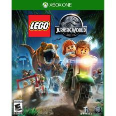 XBOX One LEGO Jurassic World (US)