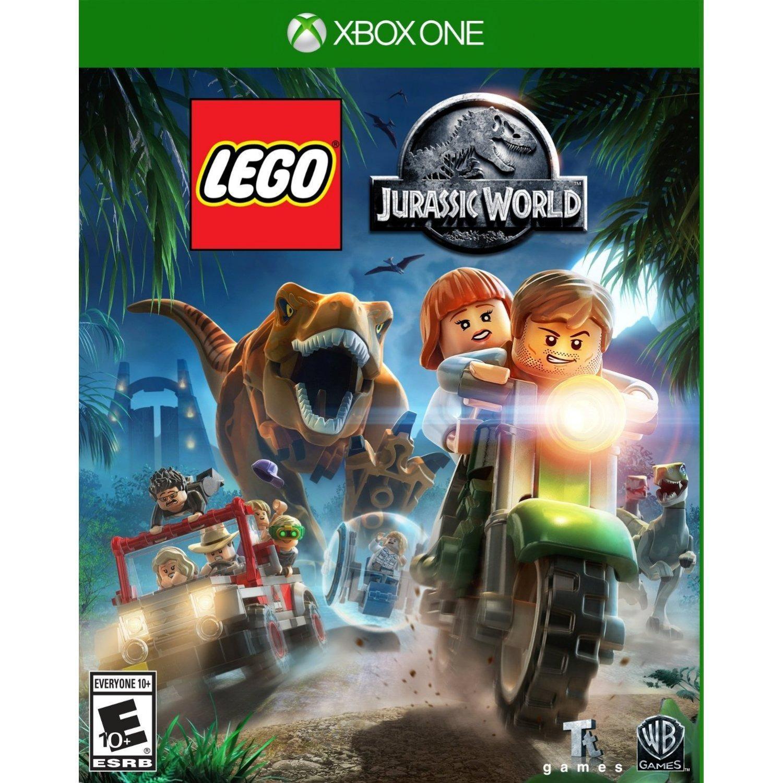 XBOX One LEGO Jurassic World (US)