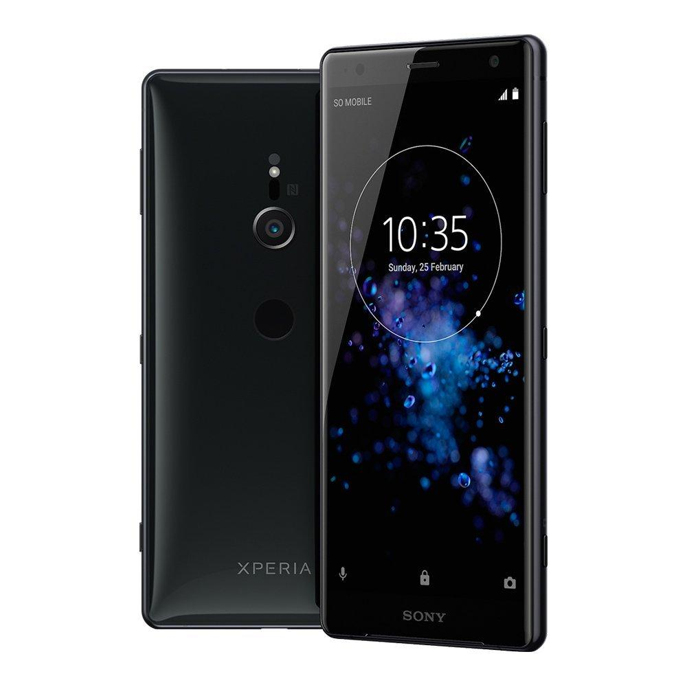 Sony Singapore Xperia XZ2 12 months Warranty Singapore