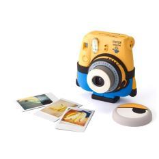 Fujifilm instax mini 8 Minion Special Pack