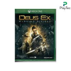 XBOX One Deus Ex: Mankind Divided (R3)