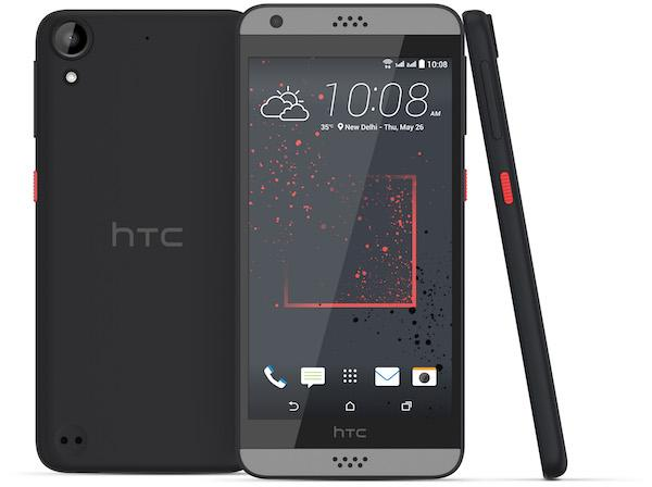 HTC Desire 630 Dual Sim 4G LTE 16GB with 2GB Ram