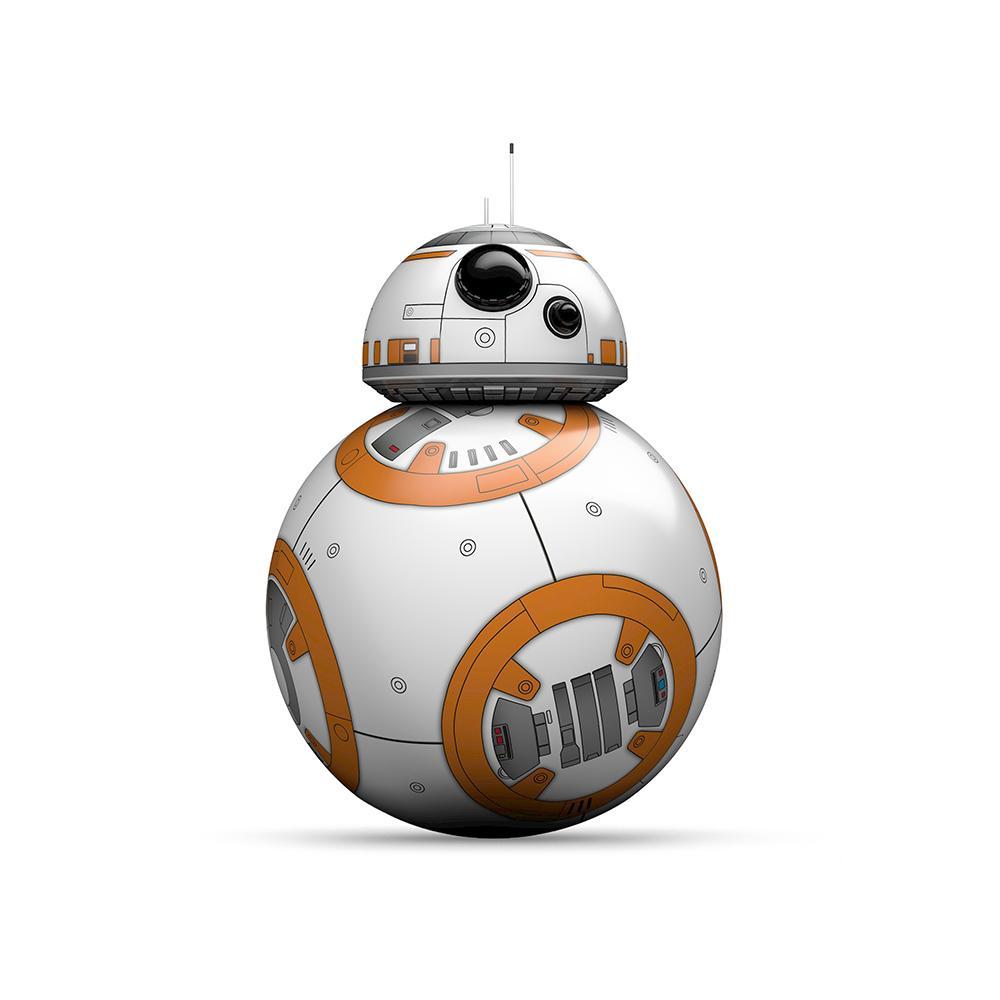 Sphero Battle BB-8 Droid + Free StarWars Force Band