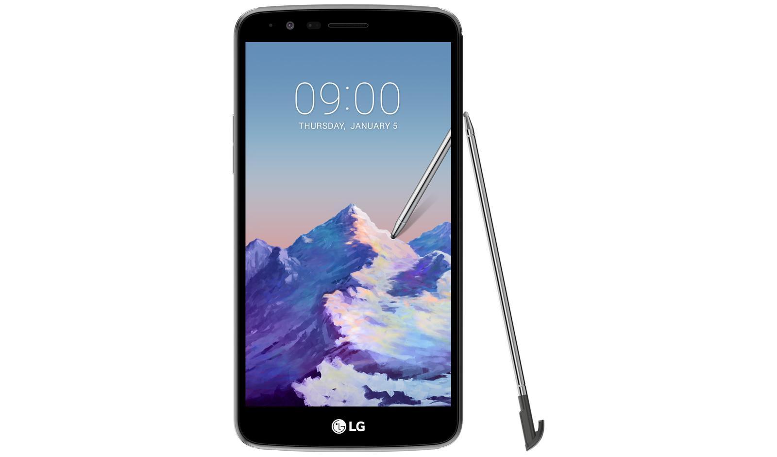 LG STYLUS 3 M400DK 3GB 16GB