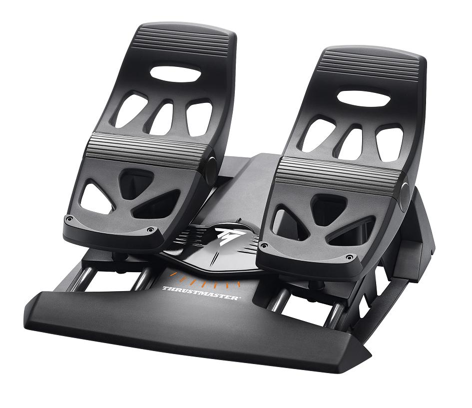 Thrustmaster T.Flight Rudder Pedals (PC, PS4, Xbox One)