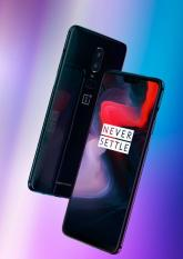 Pre-order [Export] OnePlus 6 Mirror Black/Midnight Black/ Silk White 6GB RAM 64GB storage8GB RAM 128GB