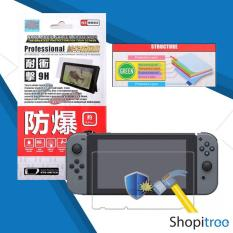 PD Nano Liquid Hard Screen Protection Film for Nintendo Switch