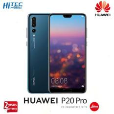 Huawei P20 Pro 6GB/128GB *2 Years Huawei SG Warranty