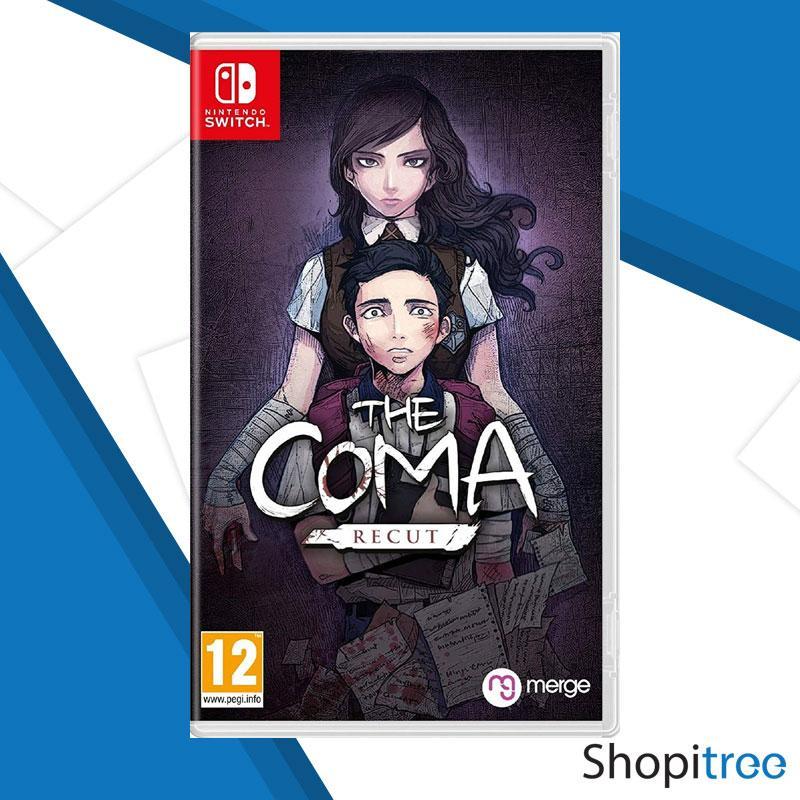Nintendo Switch The Coma: Recut