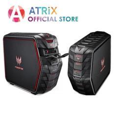 Acer Predator G6-710 / Intel i7-6700K / 16GB DDR4 Ram / GTX980Ti / 2TB HDD+256G SSD