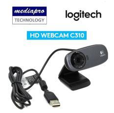 Logitech HD WEBCAM C310 – Local Distributor Warranty