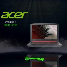 Acer Nitro 5 (AN515-52-784Y) – 15.6″ FHD/i7-8750H/8GB DDR4/128GB SSD + 1TB HDD/Nvidia GTX1060/W10 (Black) *COMEX PROMO*