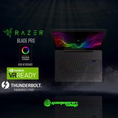Razer Blade Pro F2.5NT 17.3″ Gaming Laptop (120Hz IPS Matte) *COMEX PROMO*