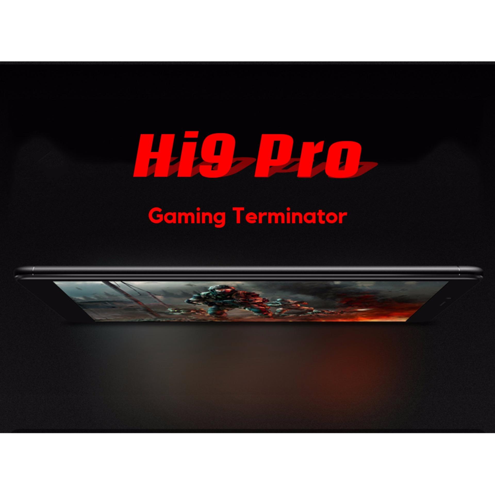Original CHUWI Hi9 Pro / CWI548 4G Tablet PC MTK6797 Deca Core 3GB RAM 32GB eMMC ROM