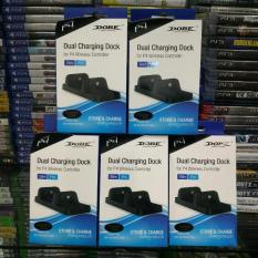 DOBE PS4 Dual Charging Dock