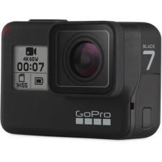 GoPro Hero 7 HERO7 4k Action Camera (Black) with LOCAL WARRANTY