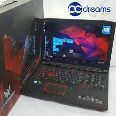 COMEX 2018! ACER PREDATOR G9-793-71BW i7-7700HQ/16GB/256GBSSD+1TBHDD [Brand New]