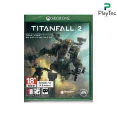 XBOX One Titanfall 2 (R3)