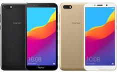 ** PROMO ** Honor 7S 2/16GB Dual Sim Local Set 1Year Warranty