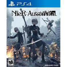 PS4 Nier: Automata-US (R1)*(Age Advisory)(2101397)