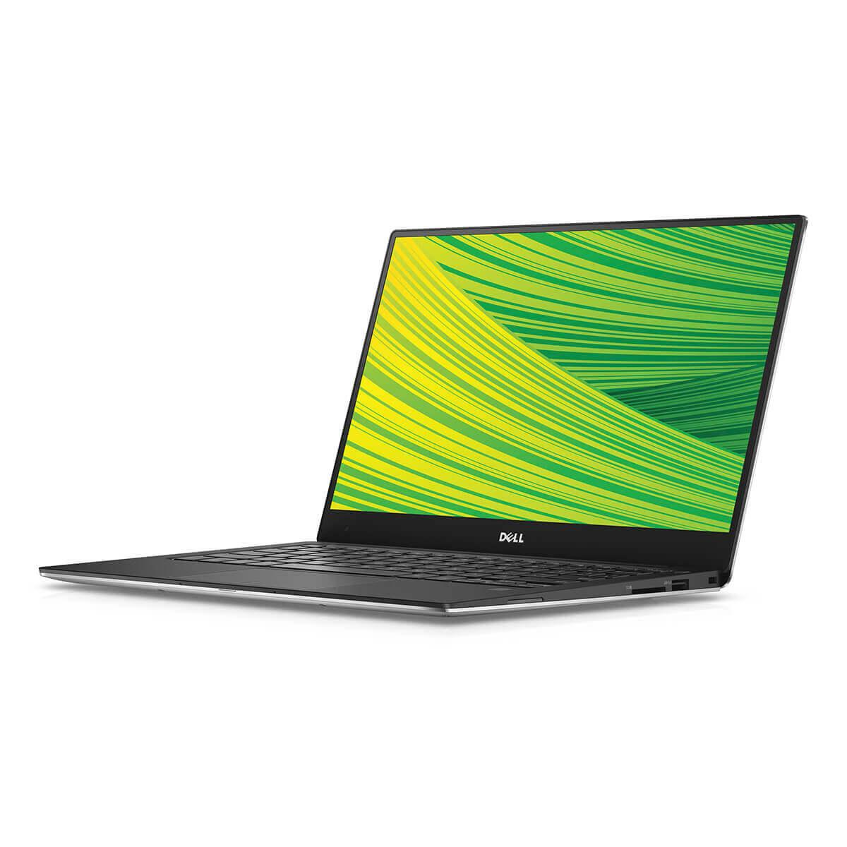Dell XPS 13 9360-82582SGL (8th Gen Intel Core i5-8250U,8GB RAM,Intel HD Graphics 620,256GB SSD)