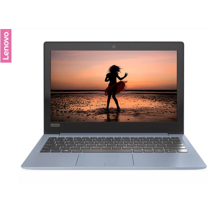 LenovoIdeaPad 120S(Thin&Light)11.6HDBlue1 Year Local Warranty