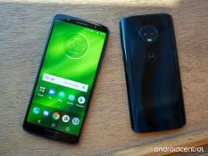 Moto G6 Plus – 64GB / 4GB Ram – 2 Years Local Warranty , 2018 August new Launch