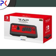 Nintendo Switch Hori RAP V Hayabusa