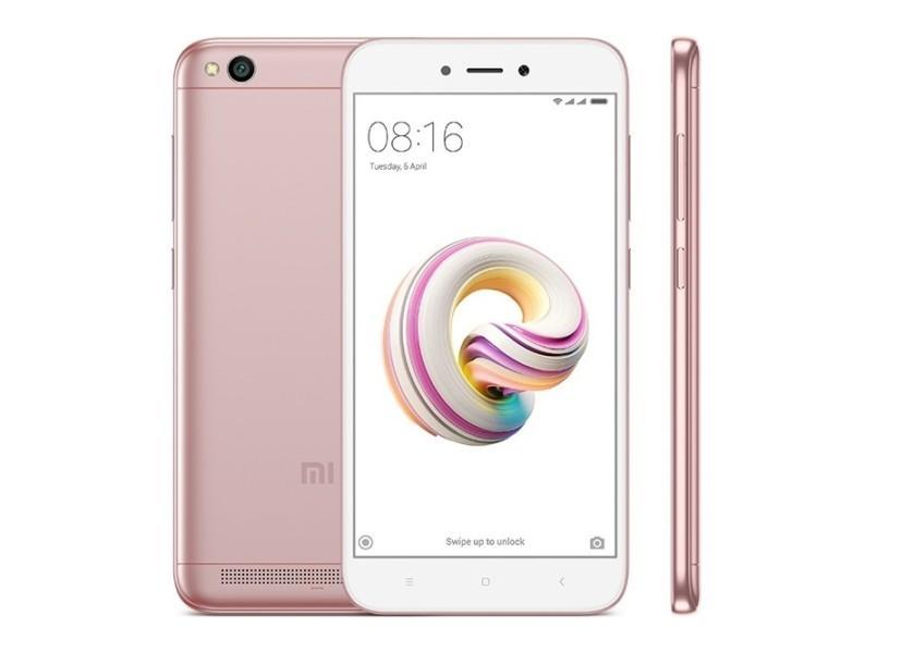 Xiaomi Redmi 5A DUAL SIM (EXPORT)