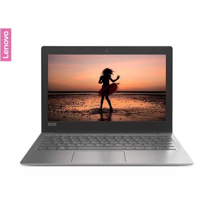 LenovoIdeaPad 120S(Thin&Light)11.6HDGrey1 Year Local Warranty