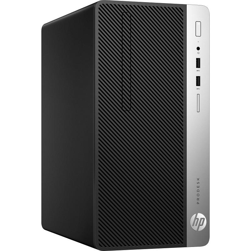 New Sealed HP Prodesk 400 G4 desktop MT PC Intel i7 ,16 GB DDR4 RAM ,2TB HDD,2GB Nvidia graphic card ,windows 10 professional 64 bit ,3 years Hp warranty