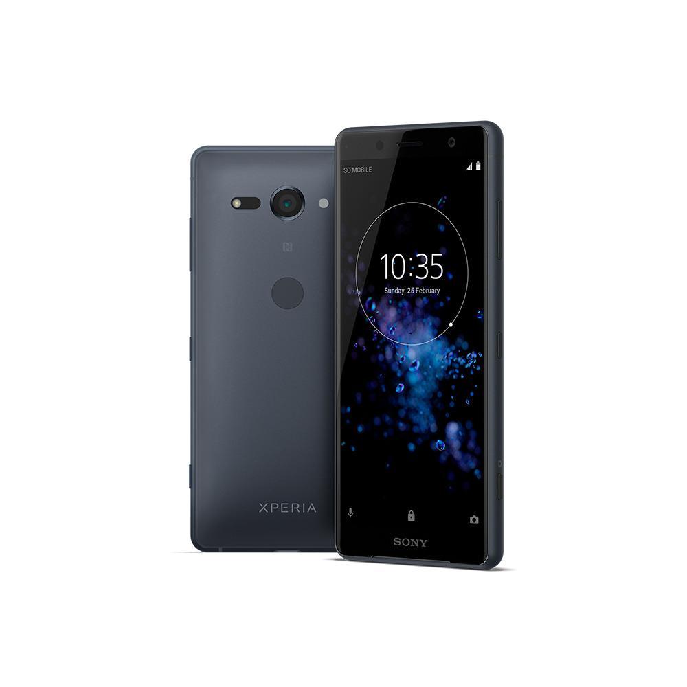 Sony Singapore Xperia™ XZ2 Compact
