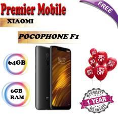 Xiaomi Redmi Pocophone F1 1 Year Xiaomi Warranty