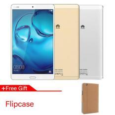 Huawei MediaPad M3 BTV-W09 WIFI Version 4G+32G 8.4 inch Octa Core 8MP+8MP Cameras