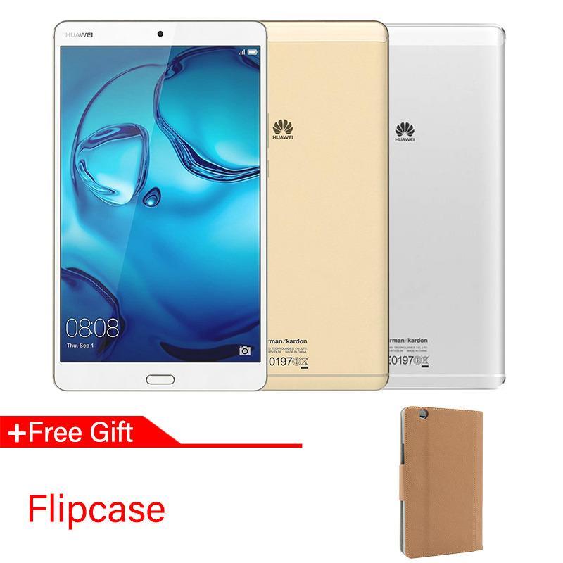 Huawei MediaPad M3 BTV-W09 WIFI 4G+64G/128G 8.4 inch Octa Core 8MP+8MP Cameras