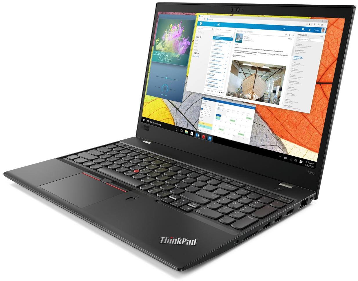 Lenovo ThinkPad T580 i5