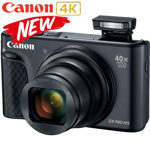 [NEW] Canon SX740 HS