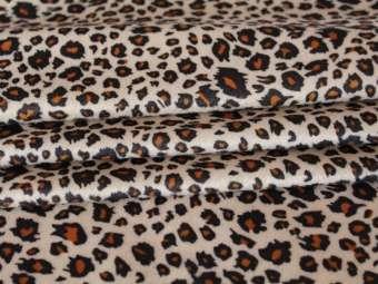 ลายสัตว์ผ้าสักหลาดเสือรูปแบบลายเสือดาว ZEBRA รูปแบบวัวเนื้อผ้าอำมหิตเวทีพิมพ์ลายกำมะหยี่ขนสั้นผ้า