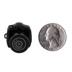 Smallest Mini Camera Camcorder Video Recorder DVR Webcam for Security