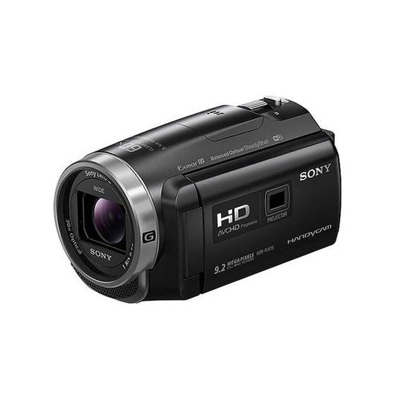 Sony HDR-PJ675 BCE35 Full HD Camcorder with Projector