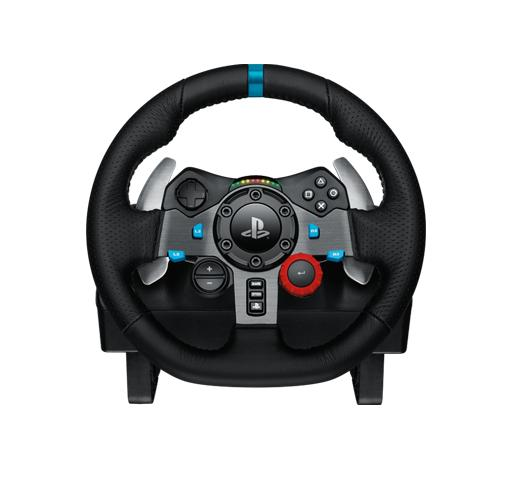 Logitech G29 Driving Force Racing Wheel With Force Shifter *11.11 PROMO*