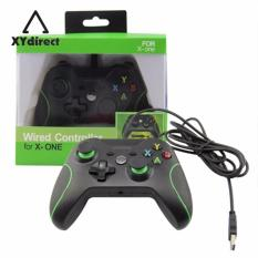 New USB Wired Console Game Handle Controller Remote Joystick GamePad For XBOX ONE PC Windows Gifts
