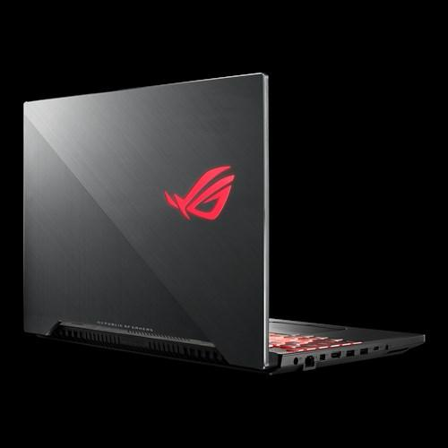 8th Gen ASUS ROG Strix SCAR II GL504GM - ES172T (8th-Gen/256GB SSD/GTX 1060 6GB GDDR5) 15.6