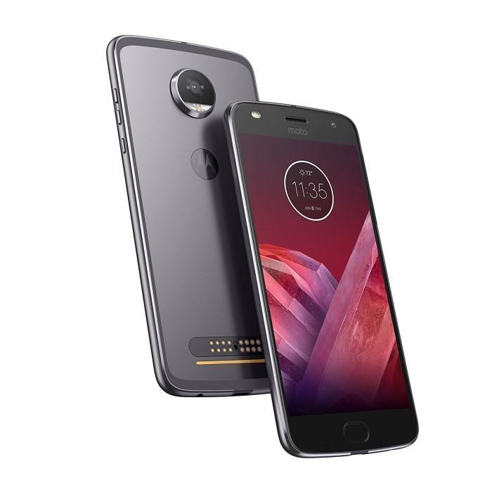 (Local Set) Motorola Moto Z2 Play 4GB Ram + 64GB – 2yr Local Warranty by Motorola
