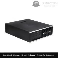 HP Elite 8300 SFF i5-3470#3.2Ghz 3rd Gen-Quad Core 4GB RAM 240GB SSD Win 10 Pro 30 Days warranty Used