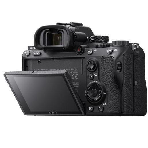 (NEW ARRIVAL) Sony ILCE-7M3 (A7M3) Full Frame Body (Free 1 x additional Battery + 1 x SF-M64 / 64GB SDXC...