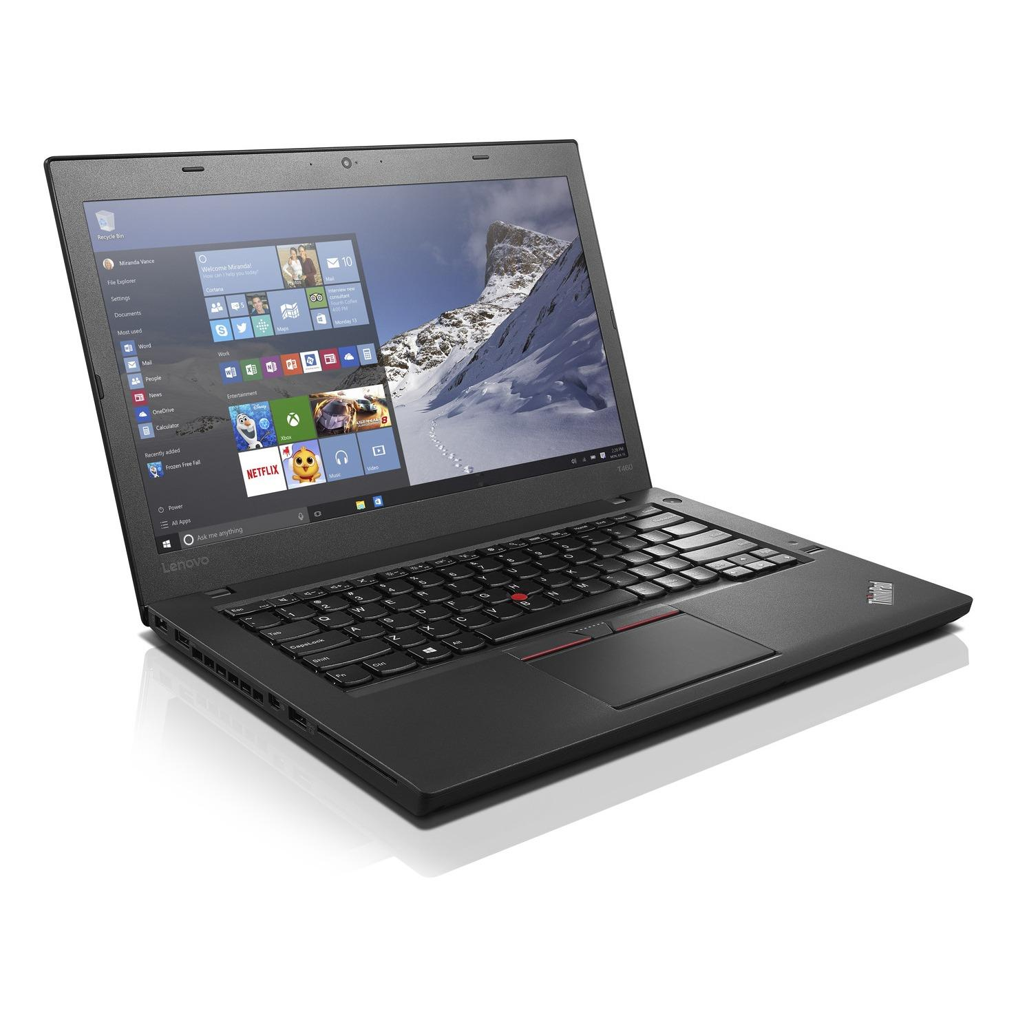 Lenovo Thinkpad T460 ( i7-6500u)