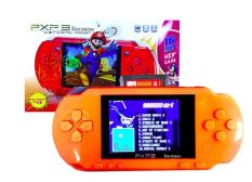 Mini PXP3 Handheld Game Console